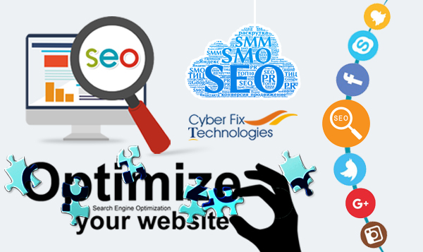 SEO services provider in khanna