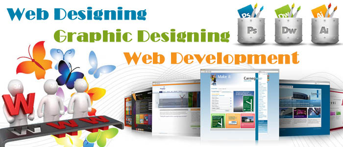 Learn web designing khanna